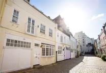 3 bed Mews to rent in Manson Mews...