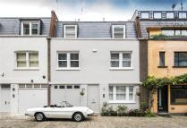 Mews for sale in Leinster Mews, Bayswater...