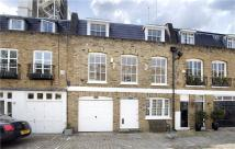 2 bed Mews to rent in Albion Close...