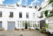 4 bedroom Mews to rent in SUSSEX MEWS WEST, W2