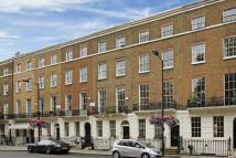 4 bed Terraced house to rent in CONNAUGHT SQUARE, W2
