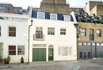 LEINSTER MEWS Mews to rent