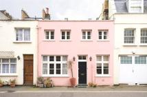 Mews to rent in Chilworth Mews...