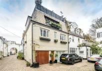 3 bed Mews for sale in Fulton Mews, Bayswater...