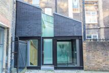 Mews in Warren Mews, London, W1T