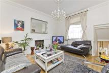 Flat in Clifton Gardens...