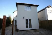 1 bedroom End of Terrace property in Bevan Court...