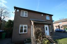 2 bed semi detached property to rent in Pendraggon Close...