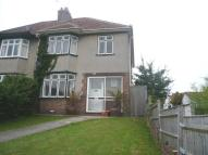 3 bedroom semi detached property in Cranside Avenue, Redland...
