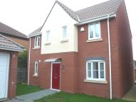 Detached property in Ernest Court, Filton...