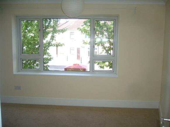 Main double Room