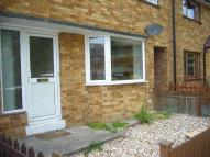 3 bed home in Winkton Close...