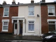 Bramble Road Terraced house to rent