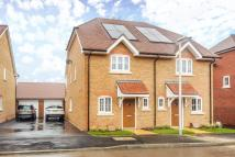 2 bed house to rent in Phillips Close, Wokingham