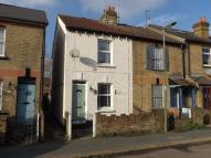 semi detached house to rent in New Road, Staines...