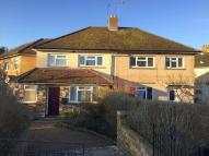 3 bed Terraced home to rent in Firbank Place, Egham...