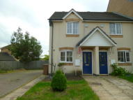 2 bedroom End of Terrace home in Beaumont Way, Hampton...