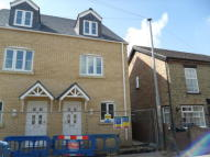 3 bedroom End of Terrace home to rent in Eastgate, Whittlesey, PE7