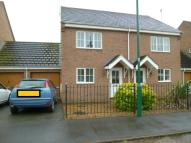 2 bedroom semi detached home to rent in Blackwell Road, Hampton...