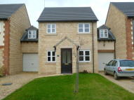 3 bedroom Link Detached House in Glinton Road, Helpston...