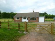 3 bed Detached Bungalow in Yaxley Fen, Yaxley, PE7