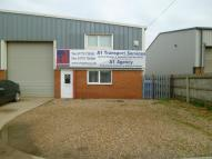 property to rent in EDISON COURT, Spalding, PE11
