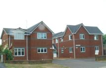 2 bedroom Apartment to rent in CONEYGREE ROAD...