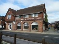 Commercial Property to rent in Petersfield Hampshire
