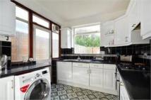 3 bed semi detached property in Geary Road Willesden