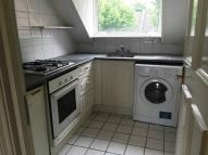 1 bedroom Flat in Blenheim Gardens...