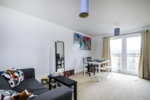 1 bed Flat to rent in Effra Parade, Brixton...