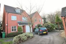 4 bedroom Detached home in Tom Blower Close...