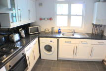 1 bed Flat to rent in St Bernards Close