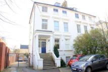 Flat to rent in Parkhall Road
