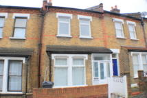 2 bedroom Terraced house in Ladas Road