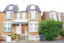 Flat to rent in Selsdon Road