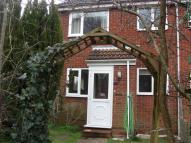 Holly semi detached house to rent