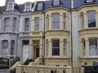 Flat in 8 Alhambra Road Southsea