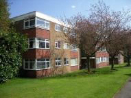 Studio flat to rent in Savoy Close, Harborne...