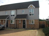 2 bed new development in Jackdaw Drive, Manvers