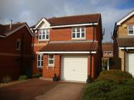 3 bed Detached house to rent in Hollingswood Way...
