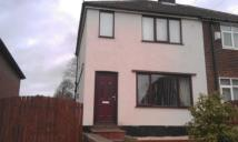 2 bedroom semi detached home to rent in West Hill, Rotherham