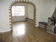 2 bed End of Terrace house in Lincoln Street, Maltby...