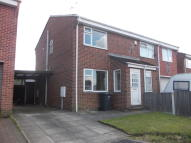 semi detached property to rent in Redgrave Place...