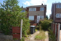 Snowdon Way semi detached property to rent