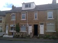 Terraced property in Avenue Road...
