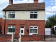 Detached house to rent in Wayside, Doncaster Road...