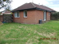Semi-Detached Bungalow in Grasby Court, Bramley