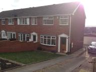 Town House to rent in 11 New Road, Mapplewell...