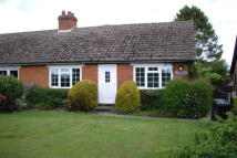 Midhurst Bungalow to rent